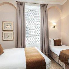 Отель The Jenkins Hotel Великобритания, Лондон - отзывы, цены и фото номеров - забронировать отель The Jenkins Hotel онлайн комната для гостей