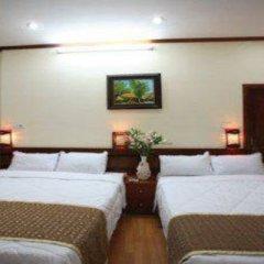 Отель Democracy Ханой комната для гостей