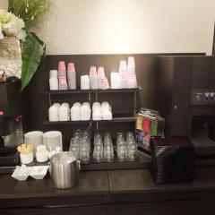 Отель Dormy Inn Premium Hakata Canal City Mae спа