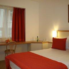 Отель Arte Hotel Болгария, София - 1 отзыв об отеле, цены и фото номеров - забронировать отель Arte Hotel онлайн комната для гостей фото 3