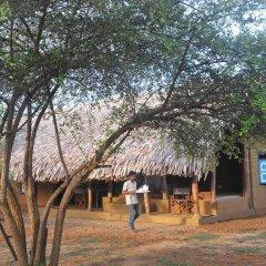 Отель Back of Beyond - Safari Lodge Yala фото 3