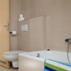 Отель Made Inn Budapest ванная фото 4
