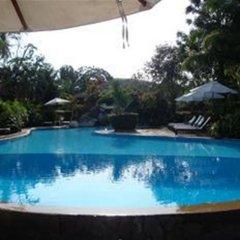 Отель Palm Garden Resort бассейн фото 3