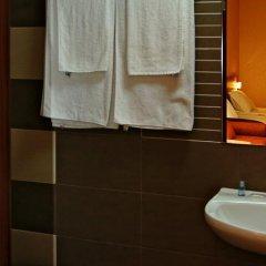Отель Family Hotel Ramira Болгария, Кюстендил - отзывы, цены и фото номеров - забронировать отель Family Hotel Ramira онлайн ванная фото 2