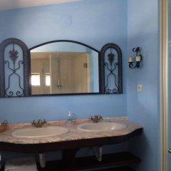 Отель Quinta da Seara ванная фото 2