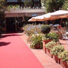 Hotel San Marco Фьюджи спортивное сооружение