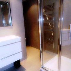 Отель Arthur Properties Rue d'Antibes ванная