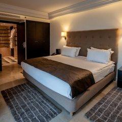 Отель Golden Tulip Farah Rabat Марокко, Рабат - отзывы, цены и фото номеров - забронировать отель Golden Tulip Farah Rabat онлайн комната для гостей фото 4