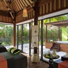 Отель Angsana Ihuru – All Inclusive SELECT Мальдивы, Атолл Каафу - 1 отзыв об отеле, цены и фото номеров - забронировать отель Angsana Ihuru – All Inclusive SELECT онлайн спа