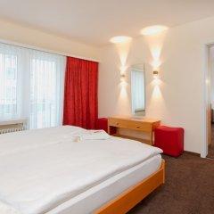 Отель Central Swiss Quality Apartments Швейцария, Давос - отзывы, цены и фото номеров - забронировать отель Central Swiss Quality Apartments онлайн комната для гостей