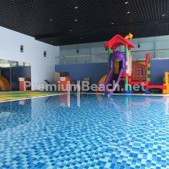Отель Premium Beach Hotels & Apartments Вьетнам, Вунгтау - отзывы, цены и фото номеров - забронировать отель Premium Beach Hotels & Apartments онлайн детские мероприятия фото 2