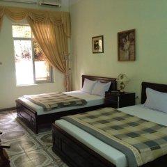 Hai Trang Hotel Халонг сейф в номере