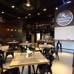 Anrizon Hotel Nha Trang гостиничный бар