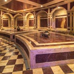 Отель Golden Paradise Aqua Park City спа фото 2