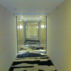 Отель Wu Fu Business Boutique Xixiang Branch Шэньчжэнь интерьер отеля