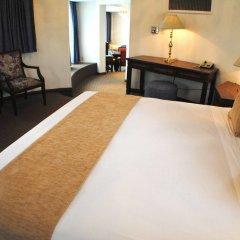 Отель Imperial Reforma Мексика, Мехико - отзывы, цены и фото номеров - забронировать отель Imperial Reforma онлайн фото 2