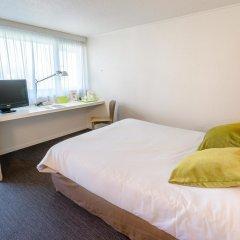 Отель Campanile Toulouse Sesquieres Франция, Тулуза - 1 отзыв об отеле, цены и фото номеров - забронировать отель Campanile Toulouse Sesquieres онлайн комната для гостей фото 3