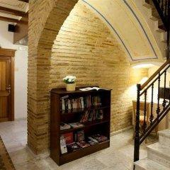 Отель Ad Hoc Monumental Hotel Испания, Валенсия - отзывы, цены и фото номеров - забронировать отель Ad Hoc Monumental Hotel онлайн развлечения