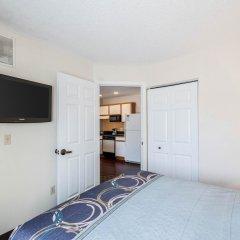Отель Mainstay Suites Frederick удобства в номере фото 2