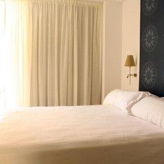 Hotel Marfil комната для гостей