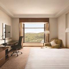 Shangri-la Hotel, Shenzhen удобства в номере фото 2