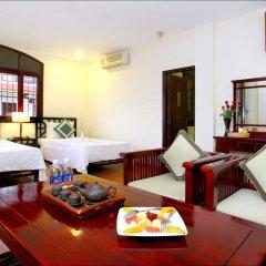 Отель Hoi An Lantern Хойан в номере фото 2