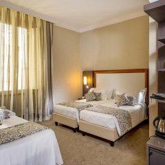 Savoy Hotel комната для гостей