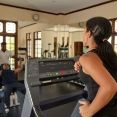 Mount Lavinia Hotel фитнесс-зал фото 2