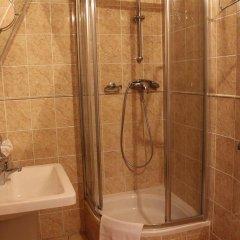 Отель Enjoy Inn Пльзень ванная