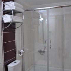 Gebze Palas Hotel Турция, Гебзе - отзывы, цены и фото номеров - забронировать отель Gebze Palas Hotel онлайн ванная