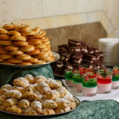 Гостиница Надежда в Анапе отзывы, цены и фото номеров - забронировать гостиницу Надежда онлайн Анапа питание фото 2