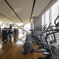 Отель Park Hyatt Seoul фитнесс-зал фото 4