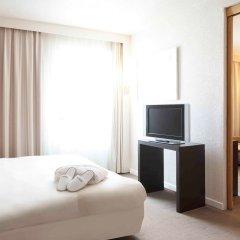 Отель Novotel Paris Est Баньоле удобства в номере