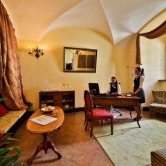 Отель QUESTENBERK Прага интерьер отеля фото 3