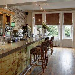 Отель Best Western Burn Hall Hotel Великобритания, Йорк - отзывы, цены и фото номеров - забронировать отель Best Western Burn Hall Hotel онлайн гостиничный бар