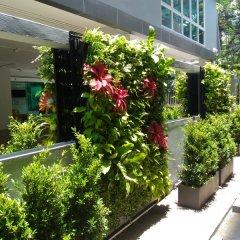 Отель Le Tada Residence Бангкок фото 8