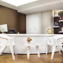 Astan Hotel Galata комната для гостей