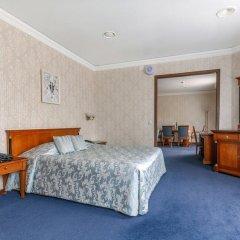 Парк-Отель Ижевск комната для гостей фото 2