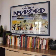 Отель Amarcord B&B развлечения