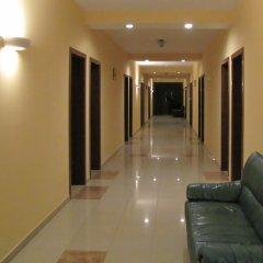 Отель Fotex интерьер отеля