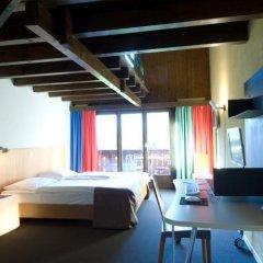 Hotel Alpine Lodge комната для гостей фото 5