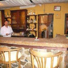 Partmezzo Apart Hotel гостиничный бар