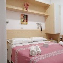 Отель Alba Италия, Римини - 1 отзыв об отеле, цены и фото номеров - забронировать отель Alba онлайн комната для гостей фото 2