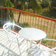 Отель Trans International Hotel Фиджи, Вити-Леву - отзывы, цены и фото номеров - забронировать отель Trans International Hotel онлайн балкон