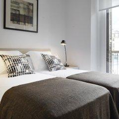 Отель Oteiza Apartment by FeelFree Rentals Испания, Сан-Себастьян - отзывы, цены и фото номеров - забронировать отель Oteiza Apartment by FeelFree Rentals онлайн комната для гостей фото 3