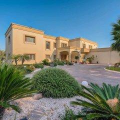Отель Bello Blu Luxury Villa Родос парковка