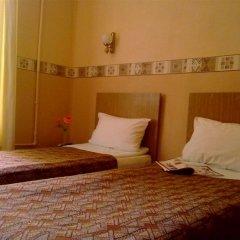 Гостиница Central Inn - Атмосфера комната для гостей