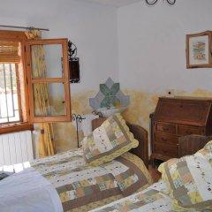 Отель Arianella B&B Penedes комната для гостей фото 3