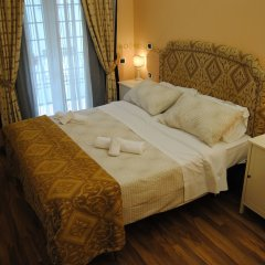 Отель Il Colonnato B&B комната для гостей