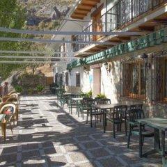 Отель La Higuera Испания, Гуэхар-Сьерра - отзывы, цены и фото номеров - забронировать отель La Higuera онлайн